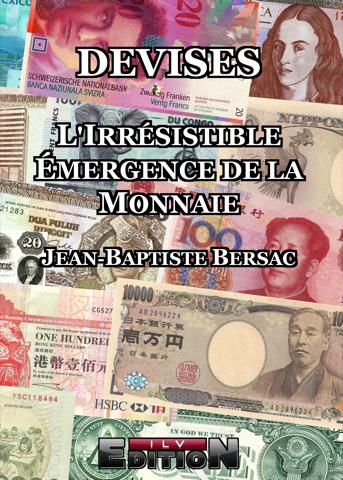 le livre de JB Bersac