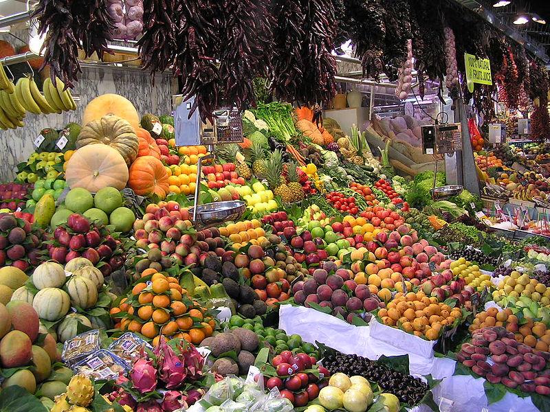 Fruits (wikimedia)
