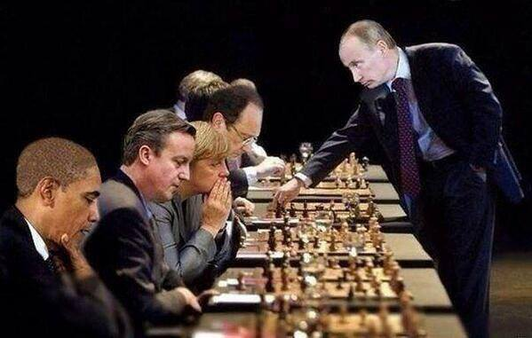 Poutine Grand Maître International