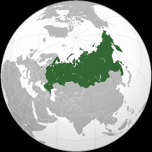 Fédération de Russie 2014
