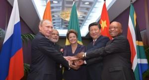 Les BRICS créent leur propre fond monétaire