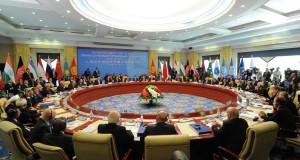 BRICS réunion