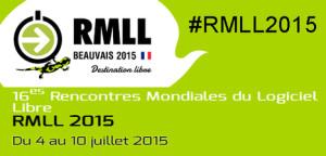 RMLL 2015 Beauvais