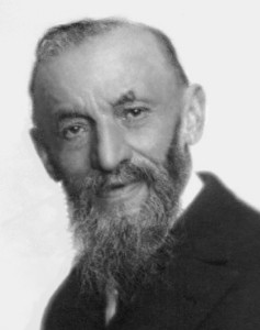 Giuseppe Peano 1858 - 1932