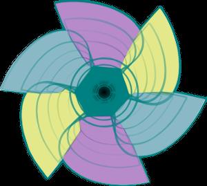Logo du premier client : le logiciel Sakia