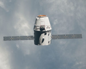 Module Space X Dragon (wikipedia)