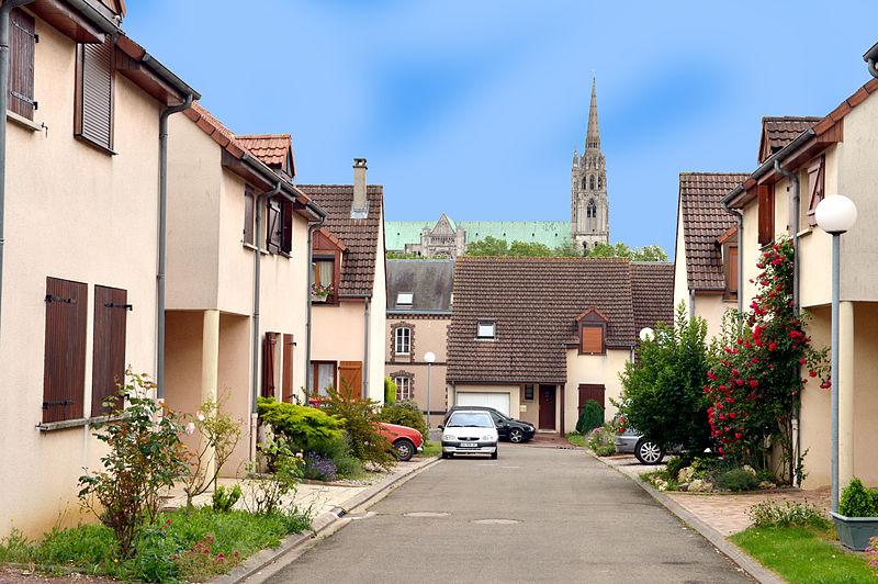 Immobilier (wikimedia)